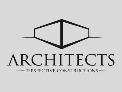 Architects Logo - what a beautiful font