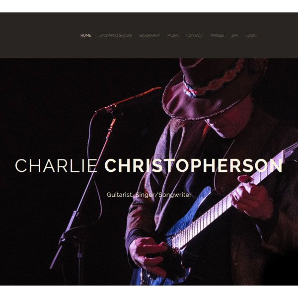 Charlie Christopherson