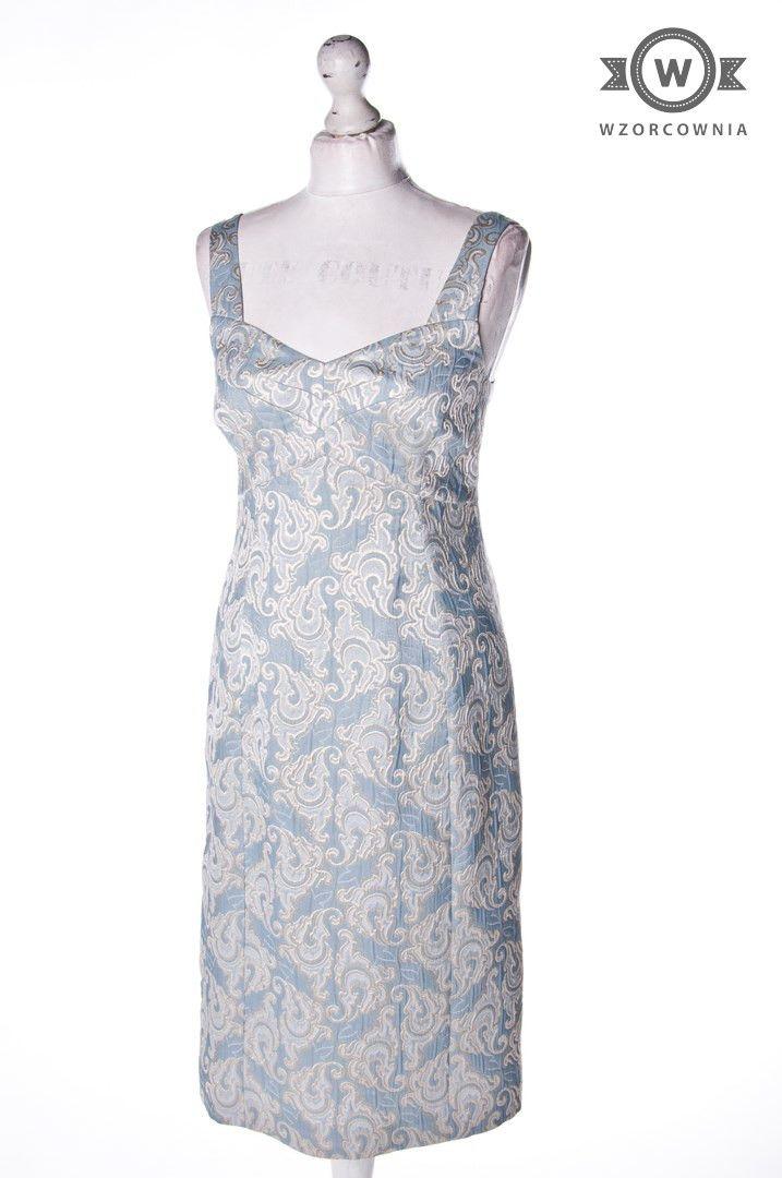 >> #Sukienka z wytłaczanym wzorem #HugoBoss #Wzorcownia online   #dress #women #fashion