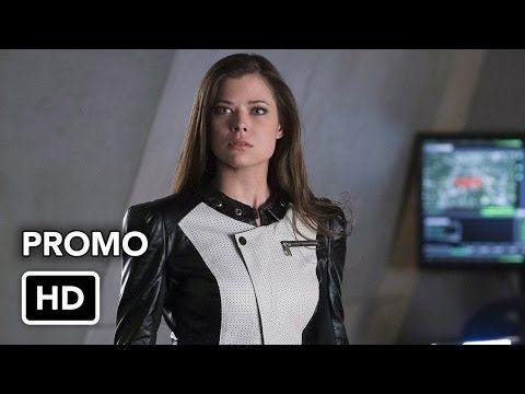 """The Tomorrow People 1x22 Promo """"Son of Man"""" (HD) Season Finale"""