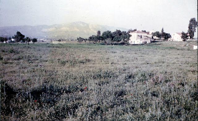 Χαλάνδρι, 1950