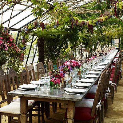 Coco Wedding Venues in Surrey. UK Wedding Venue Directory. Petersham Nurseries is a tranquil oasis and seedbed of inspiration located near the glorious park of Richmond, Surrey.