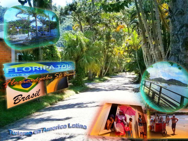 Floripa Tours, Santa Catarina Brasil