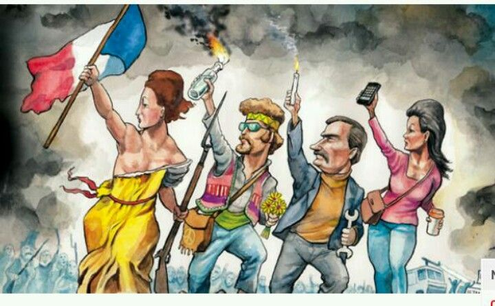 Love this cartoon, from the economist.