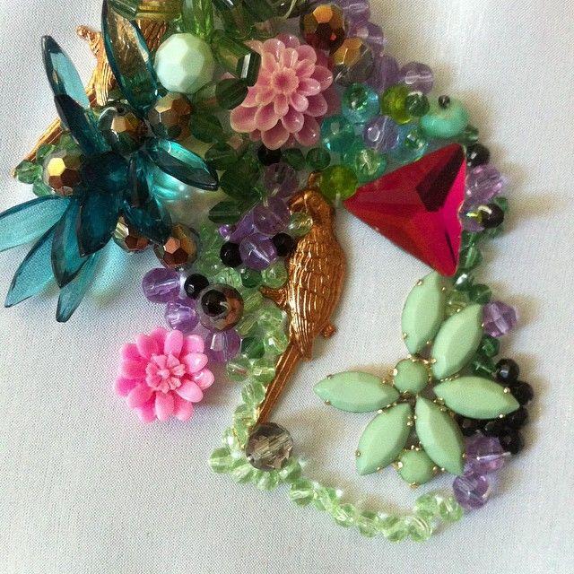 www.frantorres.com necklace