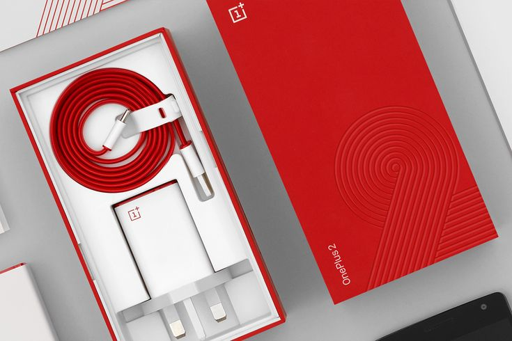 OnePlus 2 Phone Packaging on Behance
