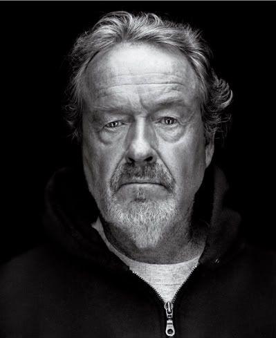 Ridley Scott, Director-extraordinaire.