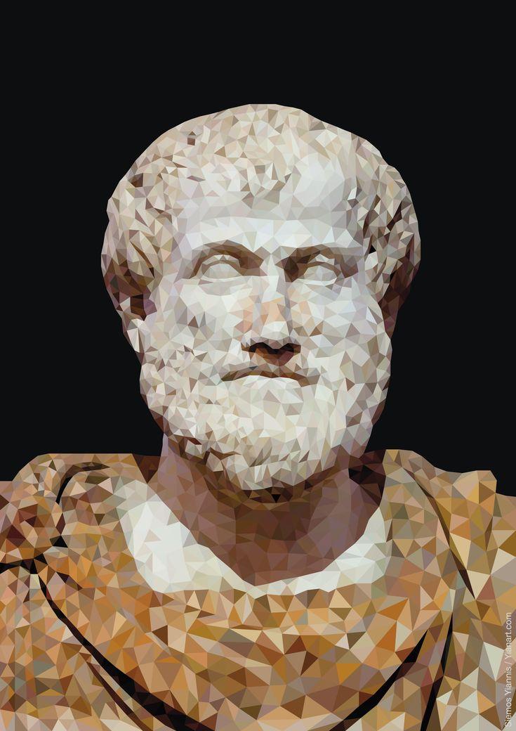 Aristotle_Yianart.com
