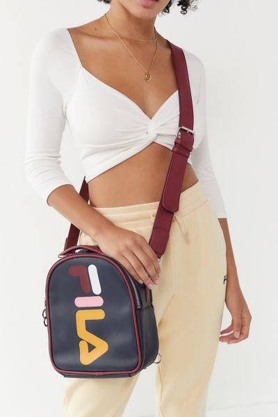 f350db86b1 FILA Soho Mini Backpack