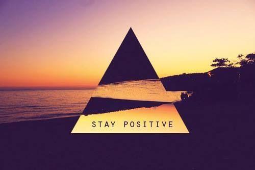 Wallpaper Stay Positive Quotes Hd Typography 3707: Illuminati , Eye , Triangle , Ojo , Triángulo