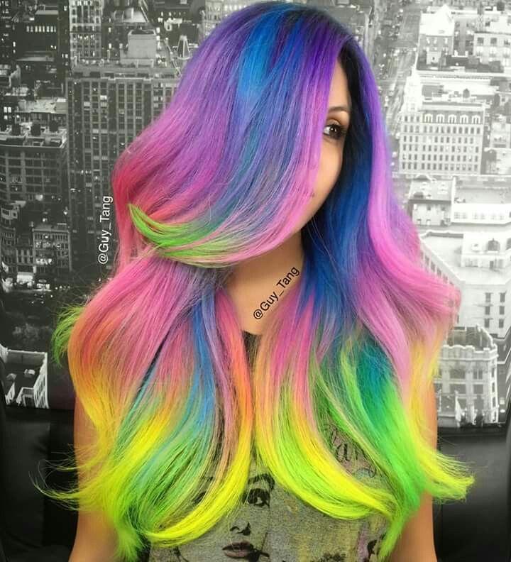Pin De Tc J 246 Nsson Em Hair Pinterest Cabelo Cabelo