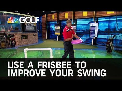 Drill to Increase Distance | Golf Channel - YouTube