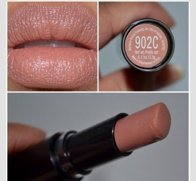 Best Lipstick Wet N Wild Matte Nude. Best Part? 1.99