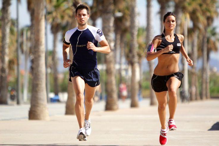 Corsa Allenamento: diario di un runner della domenica - Parte 7