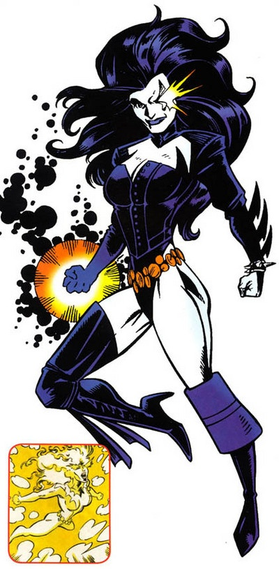 SpiderFan.org - Comics : Amazing Spider-Man (Vol. 1) #393