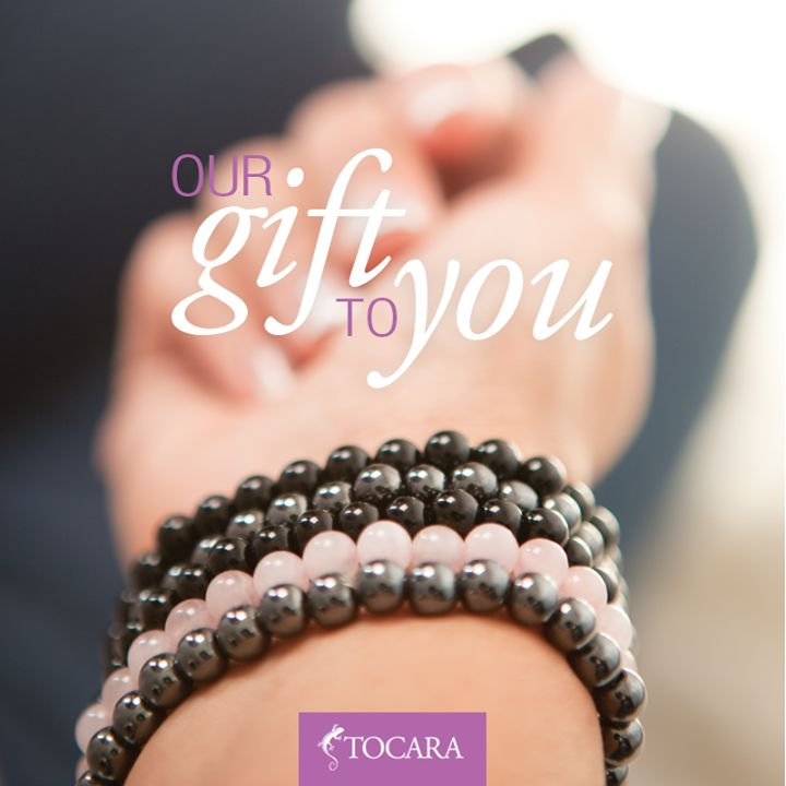 Free with your tocara order!! www.tocaraplus.com/Colorado #tocarausa #freegift
