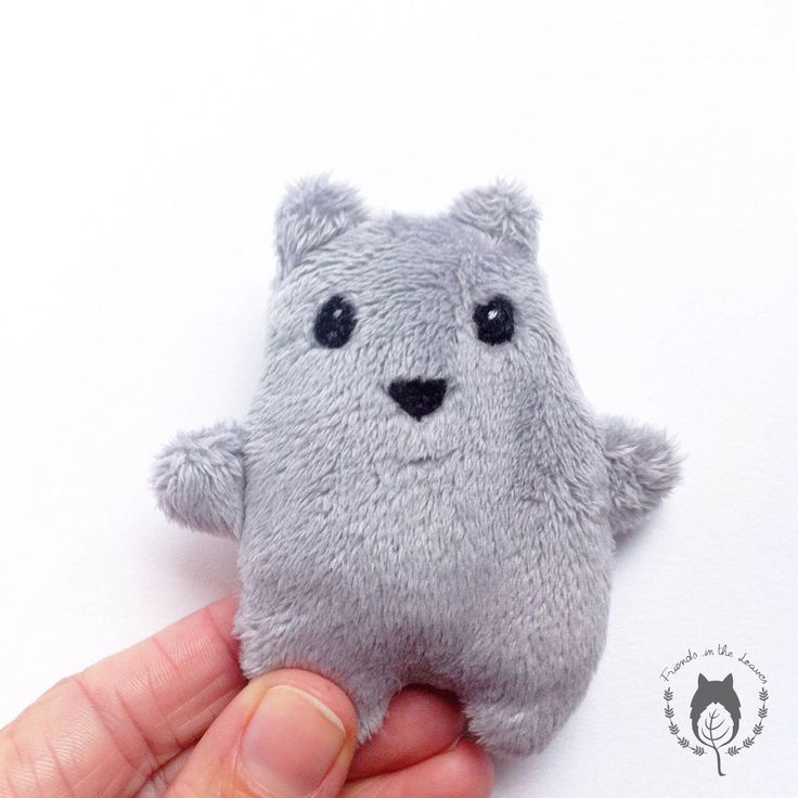 Today I was asked if I could make a Womby the Wombat with a pouch (as it's a marsupial), and also with a baby.I had been thinking about it for a while but kept putting it off as I will need t…