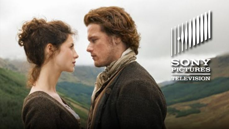 """Outlander"" – The Skye Boat Song Lyric Video (with Sam Heughan Intro)"