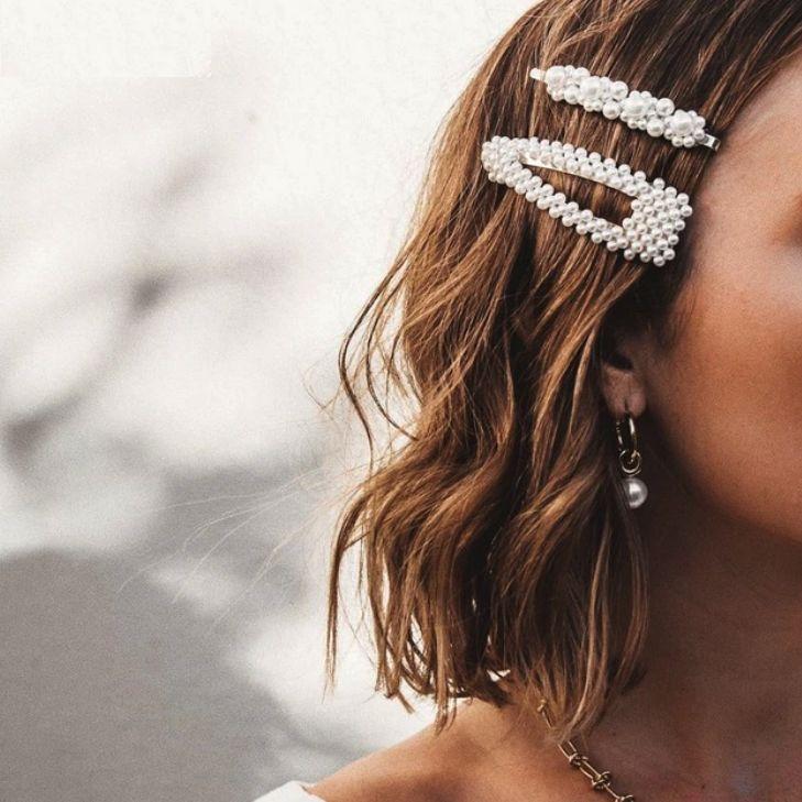 accessoires vintage Pearl For Days Accessoire Cheveux