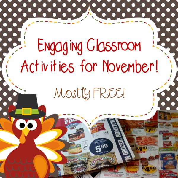 Classroom Ideas For November ~ Best images about thanksgiving on pinterest turkey