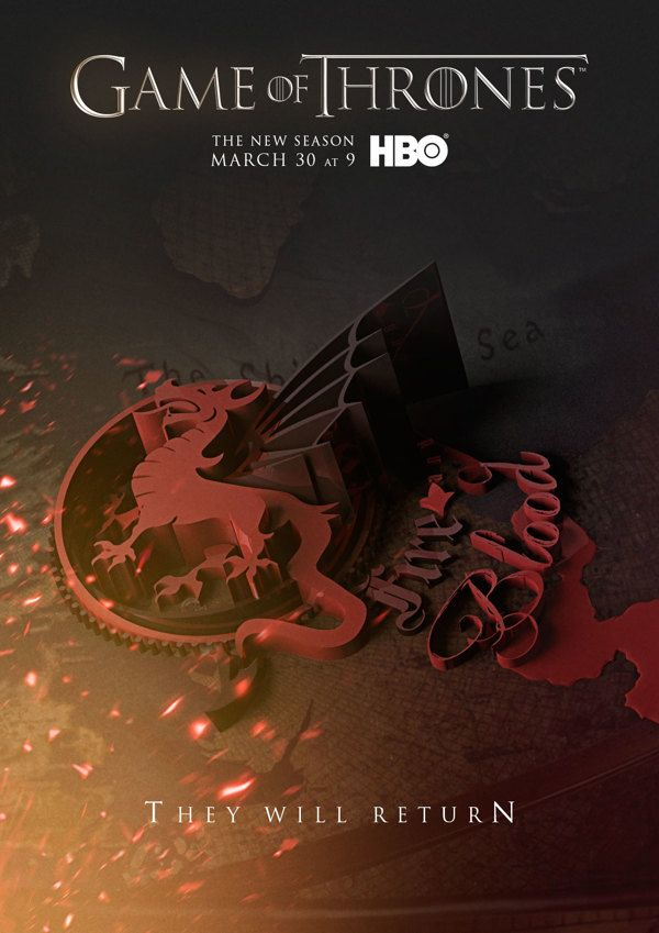 game of thrones season 4 episode 3 youtube