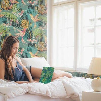 Bekijk de ideeen van PIXERS - Kolibries en palmbomen inspiraties voor interieur ontwerpen. Onze projecten bestaan om je te inspireren!