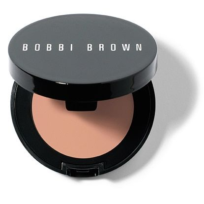 Bobbi Brown Corrector - I use light bisque to cover dark circles with some concealer on top, it's magical. $$