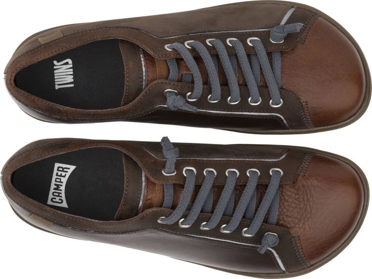 Camper Twins K100019-001 Casual shoes Men. Official Online Store China