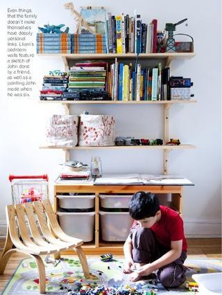 Storage Storage Tubs And Ikea Storage On Pinterest
