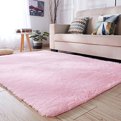 Pink Little girl Rug #rug #pink #little #nursery #girl ...