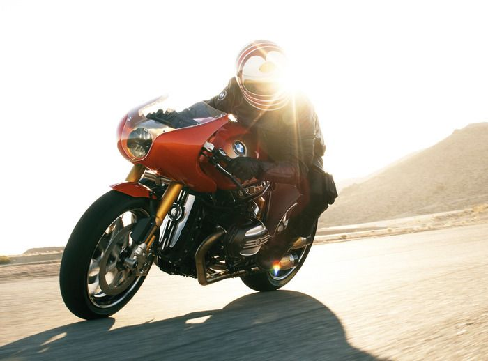 The comeback of the cafe racer - Bikes - How To Spend It