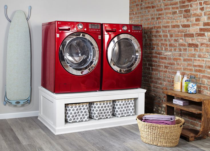 Best 25 Laundry Pedestal Ideas On Pinterest Washer And