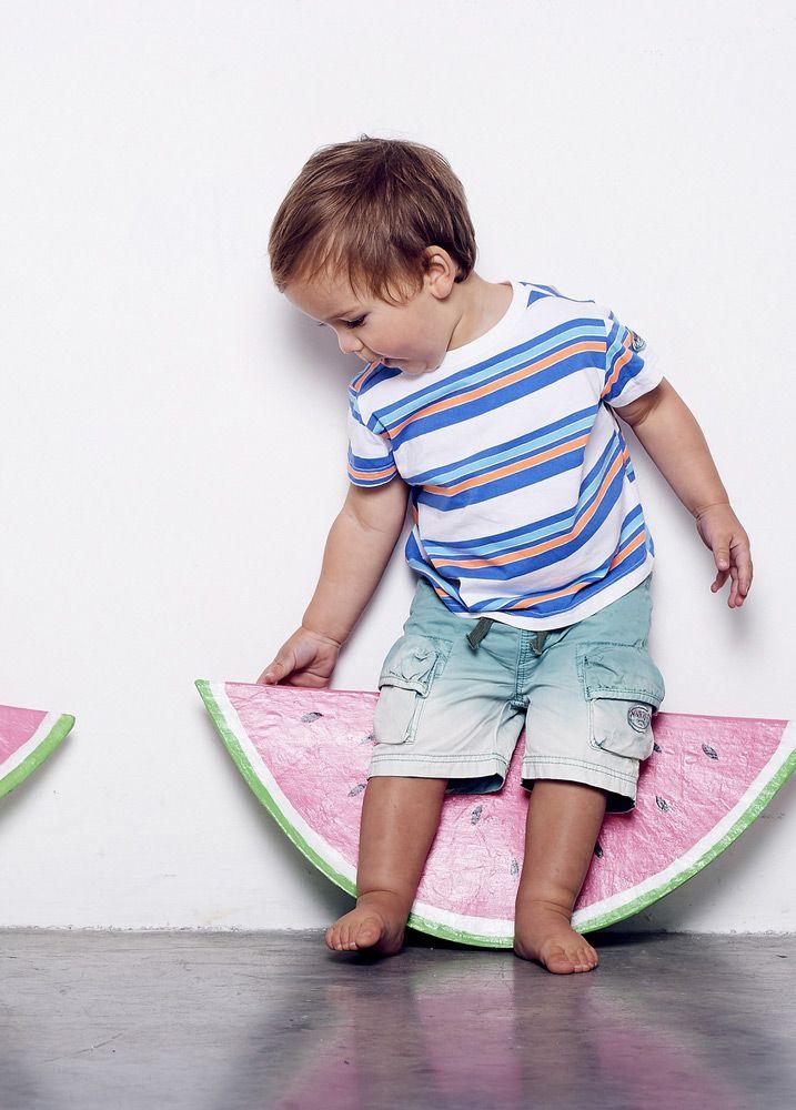 Naartjie Kids SA Spring 2 Baby Boys (3-36 months)