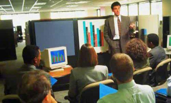 Ключевые показатели бенчмаркинг исследования на малых и средних предприятиях.