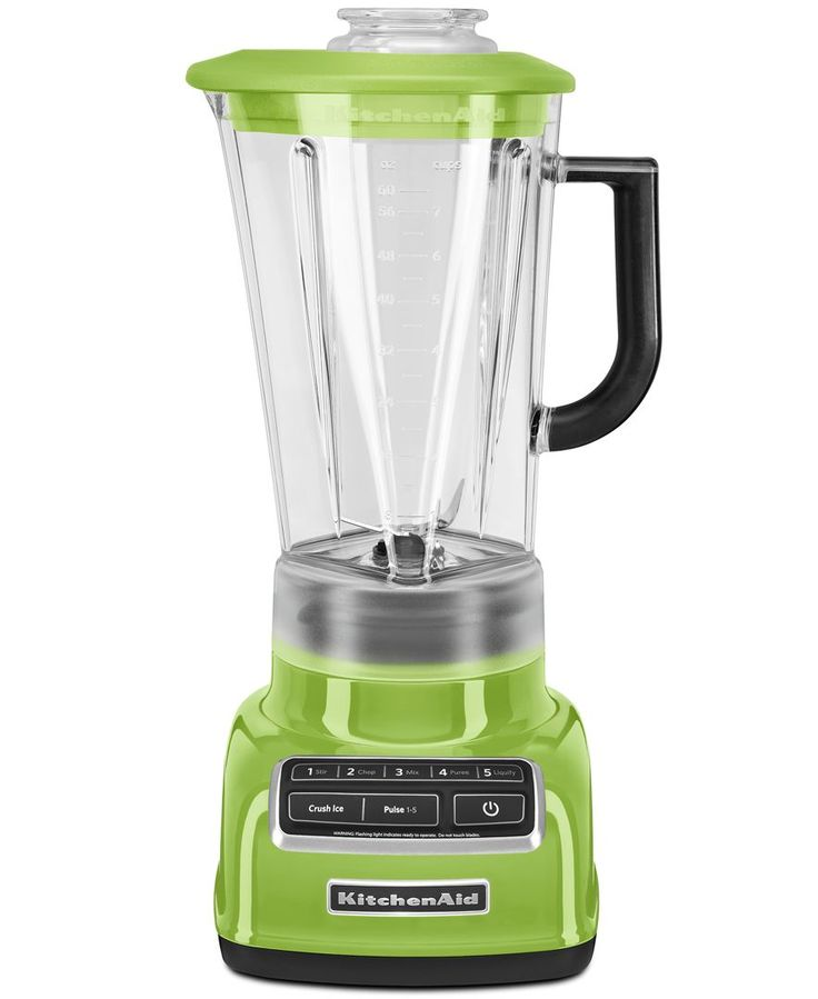 KitchenAid KSB1575 Diamond 5 Speed Blender, $20 Mail-in Rebate Available