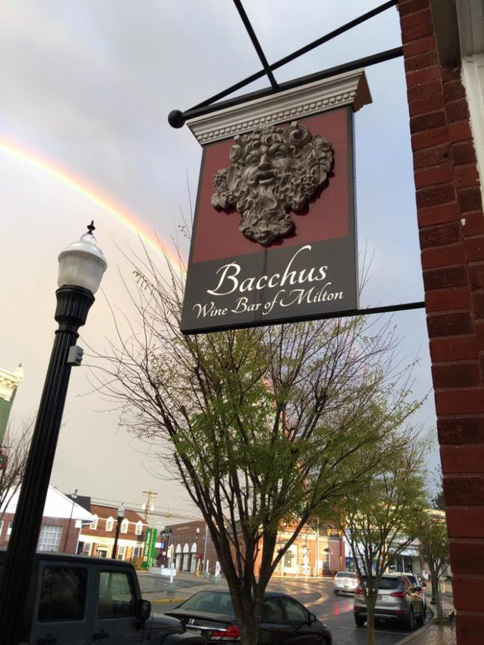 Here Are The 14 Most Romantic Restaurants In Delaware And Youu0027re Going To Love Them. Romantic RestaurantsBacchus Wine ... & 11 best Bacchus Wine Cellars.com Board images on Pinterest | Wine ...