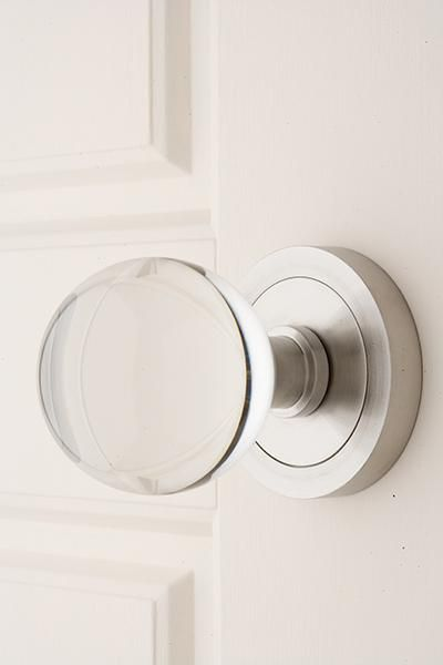 Glass Globe Door Knob best 20+ door knobs ideas on pinterest | door handles, vintage