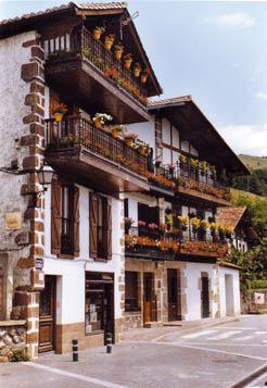 Bera  Nafarroa - Basque Country