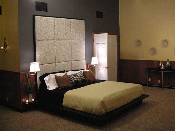 Beds Design best 25+ platform bed designs ideas on pinterest | white platform