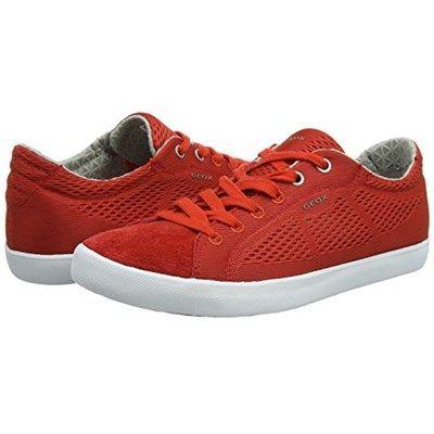 Chollo en Amazon España: Zapatillas Geox U Smart B por solo 59,85€ (un 40% de descuento sobre el precio de venta recomendado)