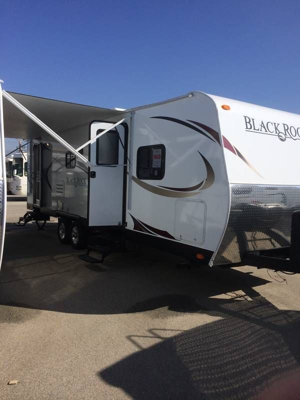 2014 Outdoors RV Black Rock 26BHS for sale by Owner - Santa clarita , CA | RVT.com Classifieds