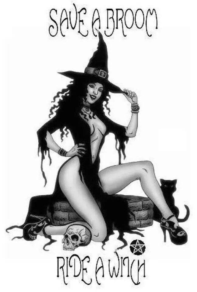 Image result for sexy witchy memes
