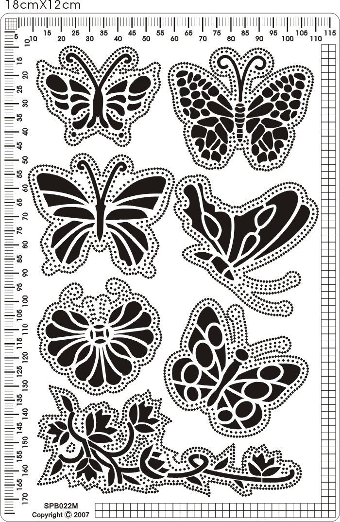 24 best tangle art images on pinterest mandalas tangle - Plantillas de mariposas ...
