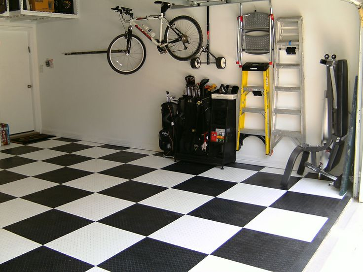 1000 images about floor organization and storage ideas on for Great garage floors