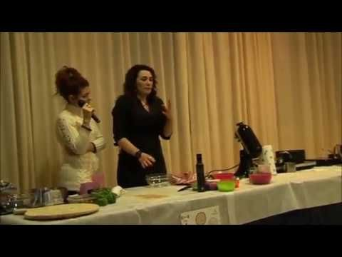 Show Cooking di Pamela Hallmark-