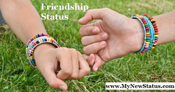 Latest Friendship Status and Quotes for WhatsApp