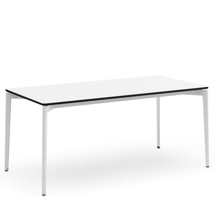 white laminate top dining table base knoll oval extending