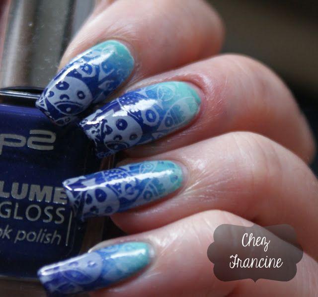 Chez Francine: blue dream