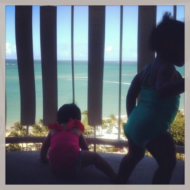 6 Tips for Destination First Birthday Party