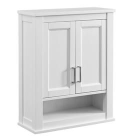 product image 2 home projects bathroom wall cabinets white rh pinterest com
